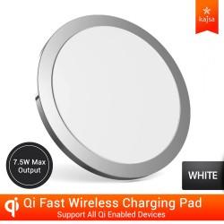 Kajsa W6 Qi Fast Wireless Charger