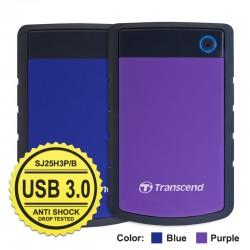 StoreJet 25H3 (USB 3.0) | 500GB~2TB