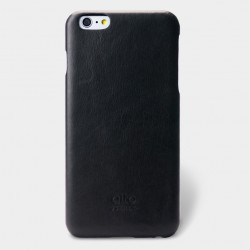 Alto Leather Case for iPhone 6 Plus - Original Plus - Black