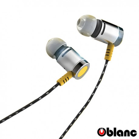 Oblanc O'Sound deep NF1 - Yellow