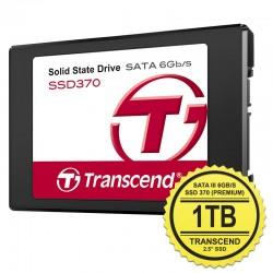 Transcend SSD370 SATA III 6Gb/s  (Premium) - 1TB