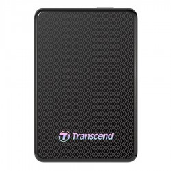 Transcend External SSD ESD400 Portable USB 3.0