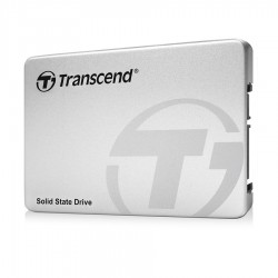 "Transcend SSD 370S 2.5"" SATA III + Bracket PC - 512GB"
