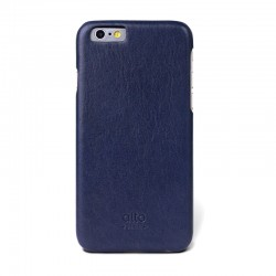 Alto Leather Case for iPhone 6/6S - Original - Navy
