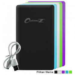 OptimuZ Power Banks Simple Polymer 6000mAh