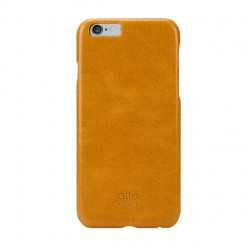 Alto Leather Case for iPhone 6 - Original - Light Brown