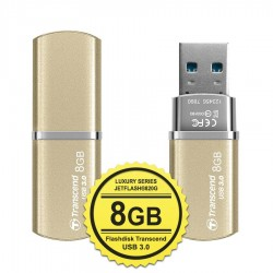 Transcend JetFlash 820 Flashdisk USB 3.0 - 8GB