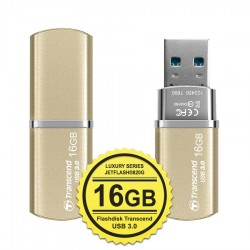 Transcend JetFlash 820 Flashdisk USB 3.0 - 16GB