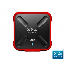 ADATA XPG S700X - 512GB - Solid State Drive Eksternal untuk Gaming