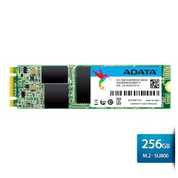 ADATA SU800 Ultimate 256GB - SSD Internal M.2 2280 3D TLC NAND Flash