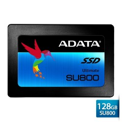 "ADATA SU800 – SSD Internal 3D TLC 2.5"" SATA III – 128GB"