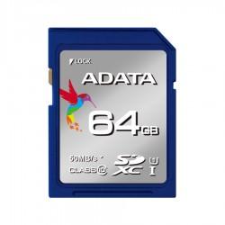 ADATA Premier SDHC UHS-I Class10 50MB/s Memory Card - 32GB