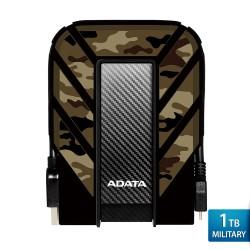 ADATA HD710M Pro Military - Hard Disk Eksternal USB3.1 Anti-Shock & Waterproof