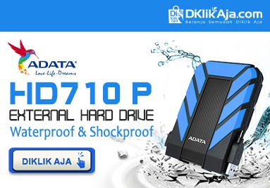 ADATA HDD HD710
